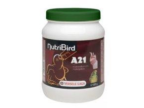 VL Nutribird A21 pro papoušky 800g