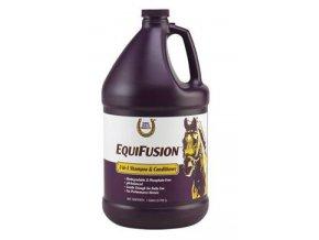 FARNAM Equifusion 2-in-1 shampoo & conditioner 3,78l