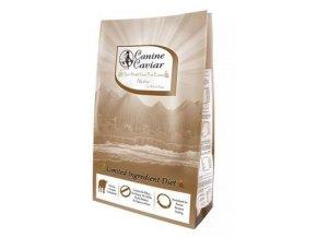 Canine Caviar Range GF Alkaline (buvol) 10kg