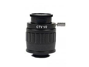 Adaptér pro kameru k mikroskopu Oxion