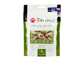 Perrito Penne & Lamb pro psy a kočky 100g