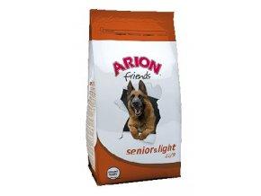 Arion Dog Friends Senior Light 15kg