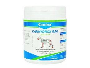 Canina Canhydrox GAG 360tbl. (600g)