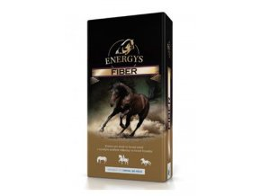 Krmivo koně ENERGY'S Fiber 20kg