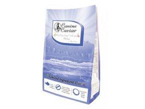 Canine Caviar Wild Ocean GF Alkaline (sleď) 10kg