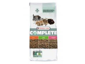 VL Complete Chinch&Degu pro činčily a osmáky 8kg