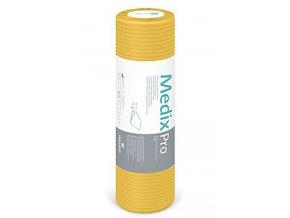 Podložka MedixPro role 33x50cm, 50ks žlutá