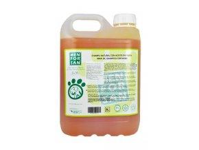 Menforsan Šampon ochranný s norkovým olejem 5l