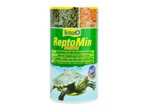 Krmivo želvy Tetra Repto Min 250ml