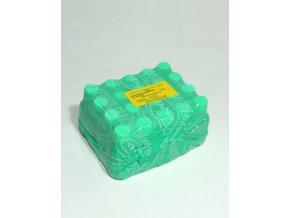 Lékovka 25ml hnědá, šroubovací uzávěr /20ks sterilní