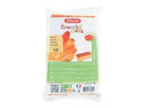 Sušenky pták CRUNCHY CAKE ACTICOLOR 6ks 75g Zolux