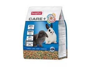 Beaphar Krmivo králík CARE+ 1,5kg
