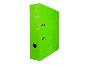 Pořadač pákový Neocolori Zelená A4