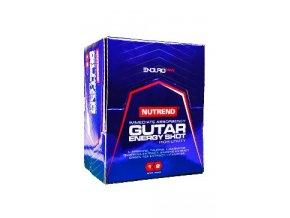 Nutrend GUTAR Energy Shot 20x60ml