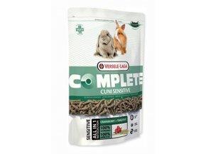 VL Complete Cuni Sensitive pro králíky 500g