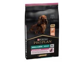 ProPlan Dog Adult Sm&Mini Optiderma salmon 7kg