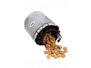 Pamlskovník Dog treats bag 1ks FP