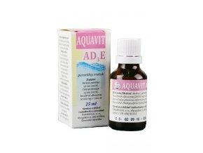 Aquavit AD3E sol 25ml