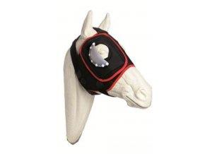 Chránič oka částečný neperfor. k masce EQUIVET M