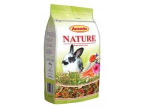 Avicentra Nature Premium králík 850g