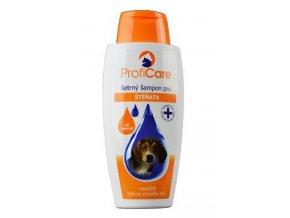 PROFICARE pes šampon štěně s norkovým olejem 300ml