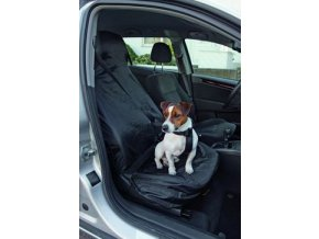 Ochranný autopotah předního sedadla 130x70cm KAR