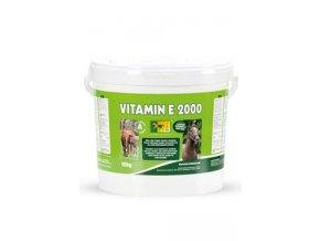TRM pro koně Vitamin E 1,5kg