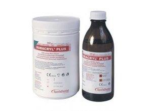 Duracryl plus odstín U 500g prášek