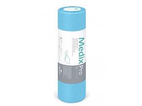 Podložka MedixPro role 33x50cm, 50ks modrá