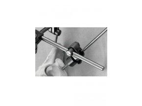"""VI Tyč spojovací malá (1/8""""), 3,2mm x 200mm"""