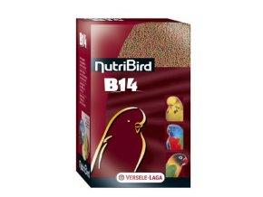 VL Nutribird B14 pro papoušky 800g