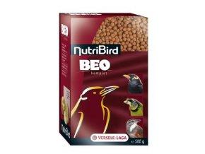 VL Nutribird BEO komplet pro loskutáky 500g