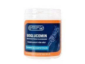 BioGlukomin pro koně 2kg kyblík