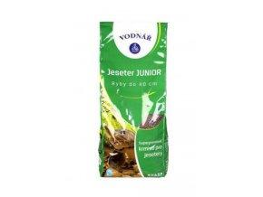 Krmivo pro ryby JESETER Junior 0,5kg