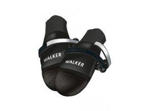Botička ochranná Walker Comfort kůže/nylon XS 2ks