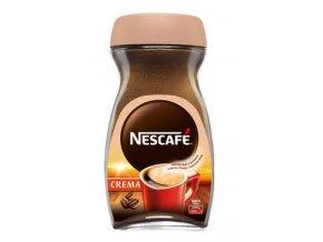 Káva instantní Nescafé Classic crema 200g