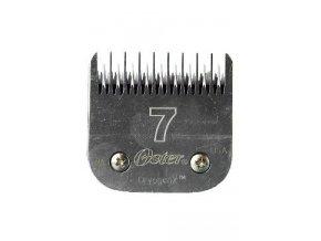 Náhr. stříh. hlava Oster Cryogen-X size 7 - 3,2mm