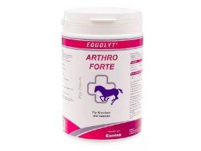 Canina Equolyt Arthro Forte 500g
