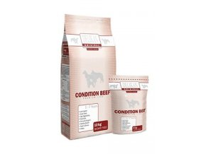 Delikan Dog Original Condition Beef 1kg