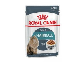 Royal Canin Feline Hairball Care kapsa 85g