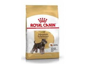 Royal Canin Breed Knírač 500g