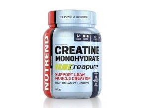 Nutrend CREATINE  MONOHYDRATE 500g