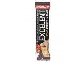 Nutrend Excelent Protein Bar Marcipán s mandlemi 40g