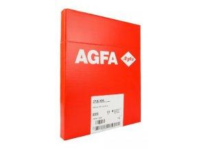RTG film Agfa CP-BU New 100 NIF 24x30cm