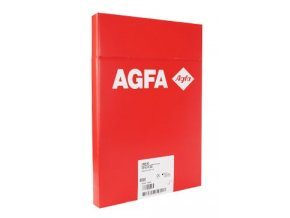 RTG film Agfa CP-BU New 100 NIF 13x18cm