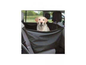 Ochranný autopotah-vak pro velkého psa 1,5x1,35m TR