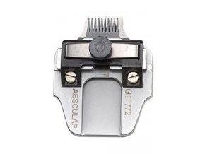 Náhr. stříh. hlava Aesculap 0,7mm