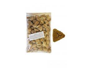 Happy Dog pochoutka Snacks Lamm&Rice-Ecken 1kg