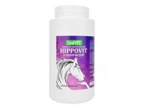 Hippovit H Hoof&Coat 500g