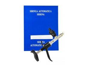 Automat Serena 0,5ml s držákem lékovky 1ks